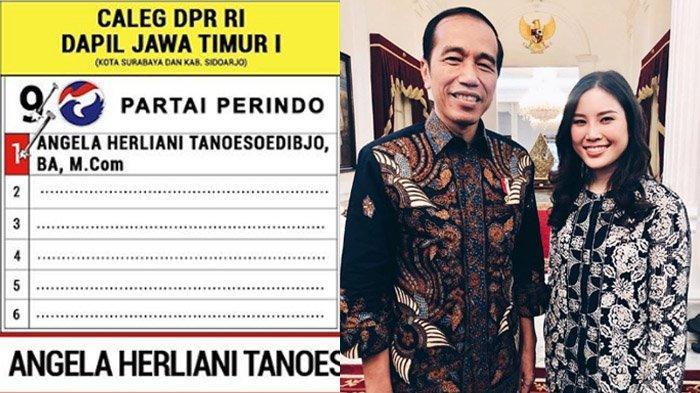 Sosok Anak Hary Tanoe yang ke Istana, Gagal Duduk di Senayan Kini Dikabarkan Jadi Wakil Wishnutama