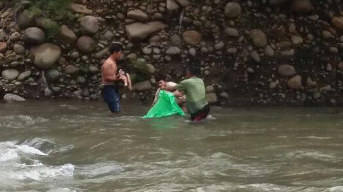 Kronologi Bocah 1,5 Tahun Tewas Di Sungai Ciliwung Bogor, Sempat Dikira Boneka