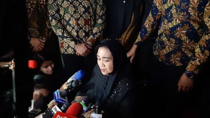 Rachmawati  : BJ Habibie Penyelamat Universitas Bung Karno