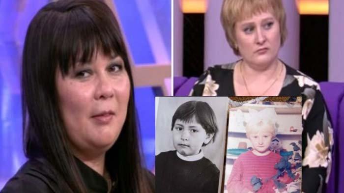 Anakku Bukan Anakku, Ibu Ini Baru Tahu Putrinya Tertukar di Rumah Sakit Setelah 38 Tahun