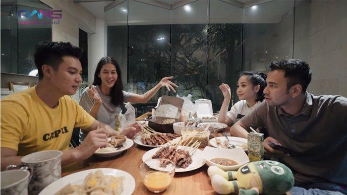 Baim Wong Bongkar Curhatan Nagita Slavina soal 'Obat' Jika Sedang Pusing, Paula Verhoeven Tak Heran