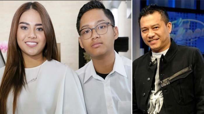 Kevin Aprilio Beri Dukungan untuk Aurel dan Azriel Lewat Lagu, Respon Anang Hermansyah Jadi Sorotan