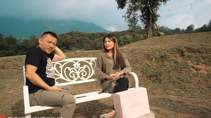 Aurel Bahagia Ceritakan Hubungannya dengan Atta Halilintar, Anang Hermansyah: Gimana Gw Mau Larang?