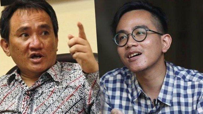 Debat Andi Arief dan Admin TNI AU Soal Penyebutan Nama Anggota TNI, Anak Jokowi Ikut Beri Reaksi Ini