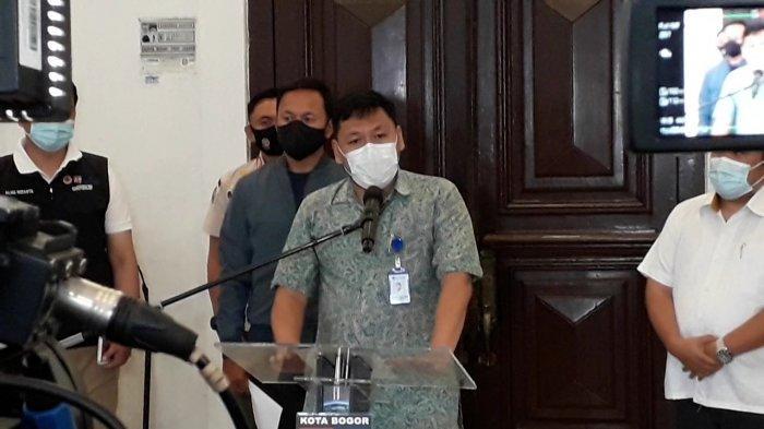 Alasan Habib Rizieq Dirawat di RS Ummi Kota Bogor, Dirut : Beliau Memang Pasien Kami Sebelumnya