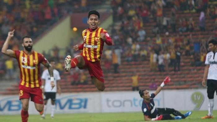Pemain Persib Ini Akui Ditawari Andik Vermansyah Gabung ke Klub Malaysia