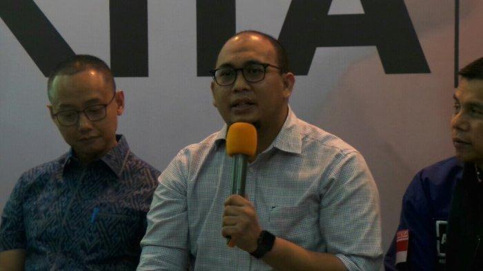 Andre Rosiade Sebut Saksi KPU dan Kubu 01 Bohong : Kita Menonton Drama Kebohongan yang Luar Biasa