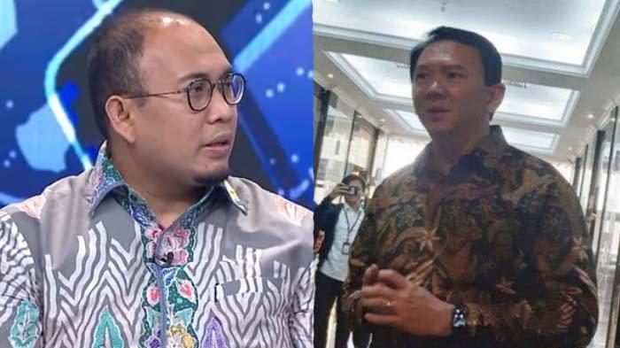 Aib Direksi Pertamina Dibongkar Ahok, Anak Buah Prabowo Usul ke Jokowi Minta BTP Dicopot