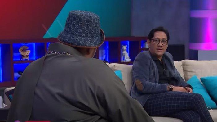 Diungkap Ivan Gunawan, Terkuak Penyebab Keretakan Hubungan dengan Sule, Andre Sebut Cuma Gimmick