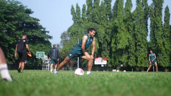 Andy Setyo Nugroho Antusias Menanti Kompetisi Liga 1 2021