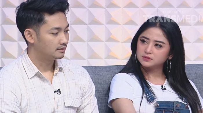 Dewi Perssik Tunda Momongan, Singgung Sikap Keras Angga Wijaya: Gimana Nanti Kalau Punya Anak?