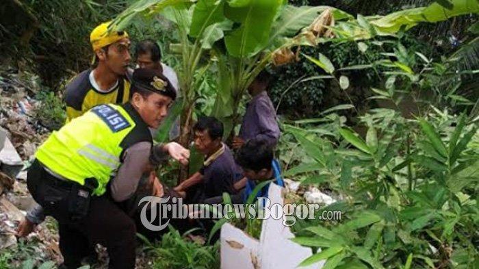 Siswi SMA di Kota Bogor Nekat Melompat dari Atas Jembatan Merah, Ini Penjelasan Polisi