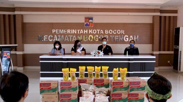 Datangi Kantor Lurah dan Camat di Kota Bogor, Komisi I DPRD Soroti Capaian Penanganan Covid-19