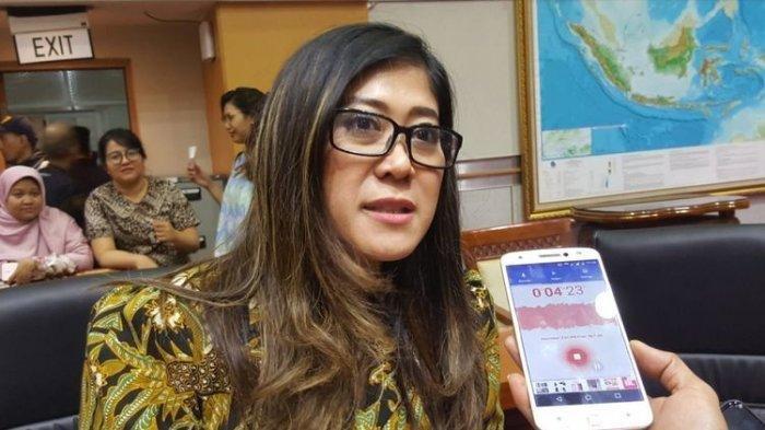 DPR : Menkominfo yang Baru Jangan Banyak Kordinasi, Harus Langsung Ngegas