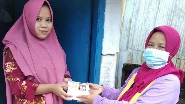 Anggota DPRD Kota Bogor Sri Kusnaeni Tebar 2500 Takjil Hingga Akhir Ramadhan
