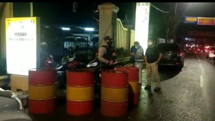 Jelang Paskah, Pengamanan Gereja di Kabupaten Bogor Diperketat, Kapolres : Tetap Tenang