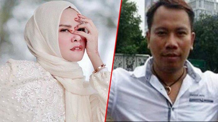 Pergoki Angel Lelga Berduaan di Kamar dengan Pria Lain, Vicky Prasetyo: Jangan Aku Aja yang Dihakimi