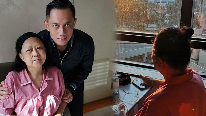 Hari Kanker Sedunia, AHY Pamerkan Foto Bareng Ani Yudhoyono: Semoga Semangatnya Bisa Menginspirasi