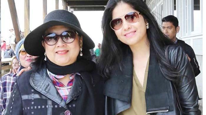 Kangen Sosok Ani Yudhoyono, Annisa Pohan Bagikan Isi Chat-nya dengan Sang Ibu Mertua