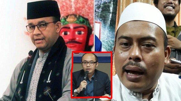 Ketua PA 212 Akan Tegur Anies soal Penghargaan Diskotek, Yunarto Wijaya: Pecah Kongsi Sama GNPF?