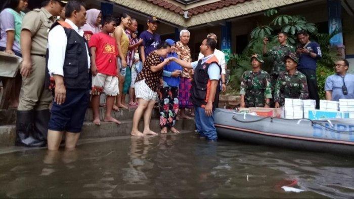 Walhi Nilai Pemprov DKI Jakarta Masih Lemah Dalam Tangani Bencana Banjir