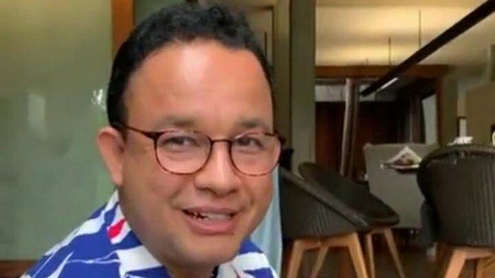 Buntut Kasus Korupsi Pengadaan Lahan di Munjul Rp 152 Miliar, Anies Baswedan Berurusan dengan KPK
