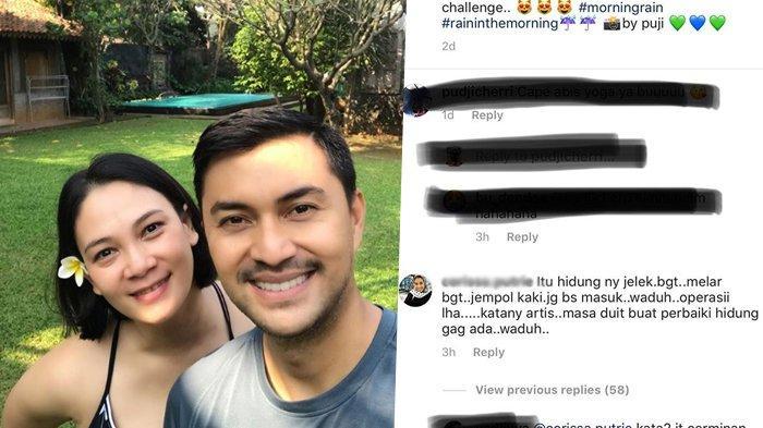 Tak Ada Toleransi ! Hari Ini Anjasmara Laporkan Netizen yang Bully Dian Nitami ke Polda Metro Jaya