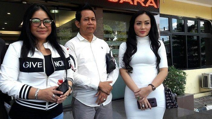 Ratna Pandita Laporkan Lucinta Luna ke Polisi, Ini Kasusnya