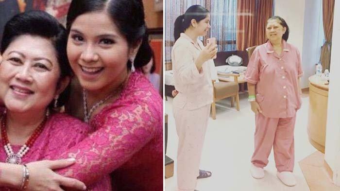 Kenangan Annisa Pohan saat Ibu Ani Berlatih Ini Agar Kuat Berjalan, SBY Akui Dirinya Bodyguard Istri