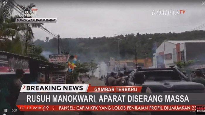 Gubernur Jawa Timur Sudah Minta Maaf, Manokwari dan Papua Diharapkan Segera Kondusif