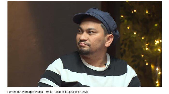 Protes Tagihan Listrik Kantor Kosong Rp 2,1 juta, Tompi : Dan Aku pun Mendadak Jadi Kampret