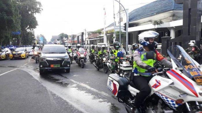 Hari Pertama PPKM Darurat di Kota Bogor, Masih Ada Warga yang Belum Paham
