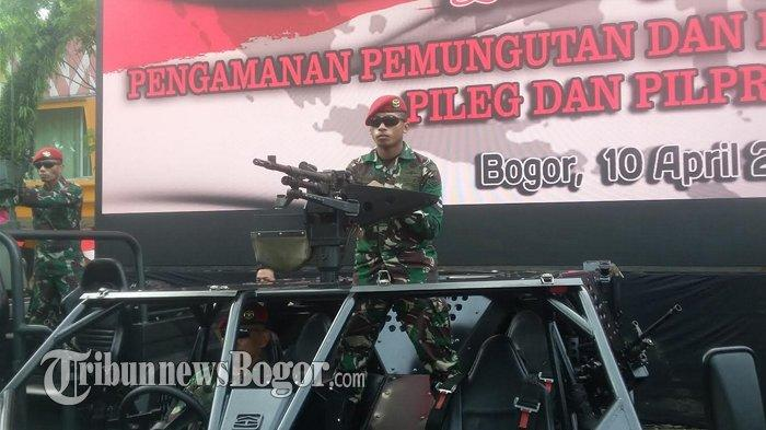 4 Panitia Tur Jihad ke Jakarta Diciduk Polisi, Mantan Panglima TNI: Isu 22 Mei Tidak Main-main