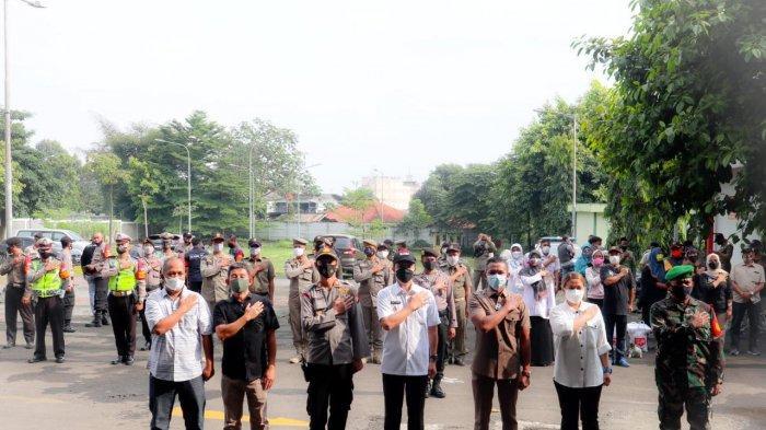 Darurat Covid-19, Dedie Rachim Minta Maksimalkan Pendataan Warga Isoman