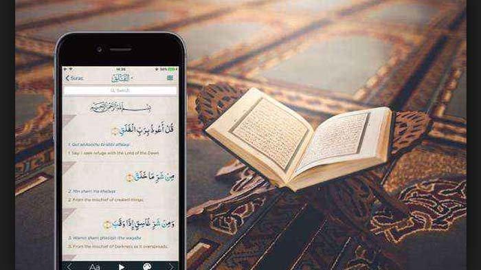 MUROTTAL Surat Al Kahfi 110 Ayat dari Syekh Ali Jaber, Keutamaan Baca Surat Al Kahfi Tiap Hari Jumat