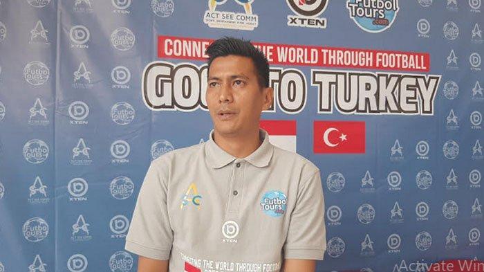 Sejumlah Tim Liga Indonesia Tertarik Gunakan Apparel XTEN Bogor, Bahkan Ada Juga dari Liga Spanyol