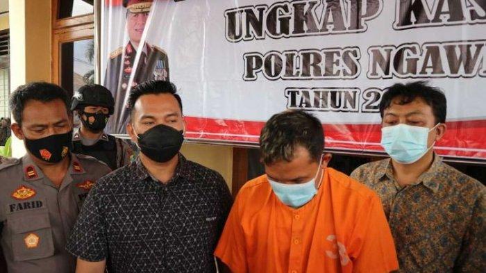 Aksi Pria di Ngawi Hubungan Badan Bertiga dengan Ibu dan Anak, Videonya Buat Rayu Istri Orang