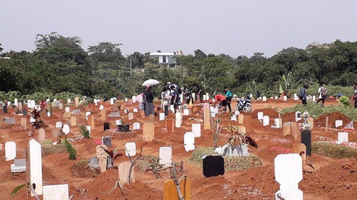 Sebaran Kasus Kematian Covid-19 Selasa 27 Juli 2021, Terbanyak di Jateng