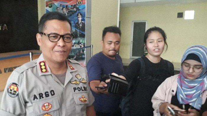 Polisi Kumpulkan Bukti Dugaan Persekusi Jurnalis di Acara Munajat 212 di Monas