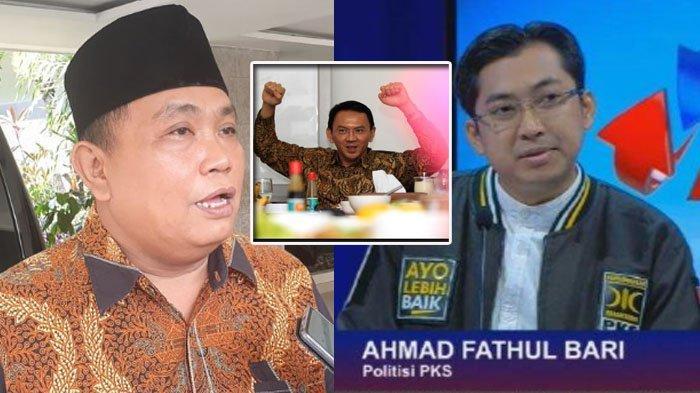 Arief Poyuono Tantang Ahok Pulihkan Krakatau Steel, Politisi PKS Bandingkan dengan Capaian Anies