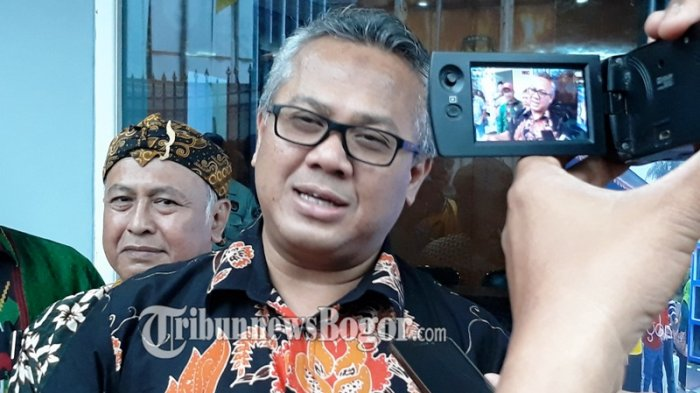 KPU Larang Calon Kepala Daerah Gunakan Banyak Akun Medos Untuk Kampanye, Ini Alasannya