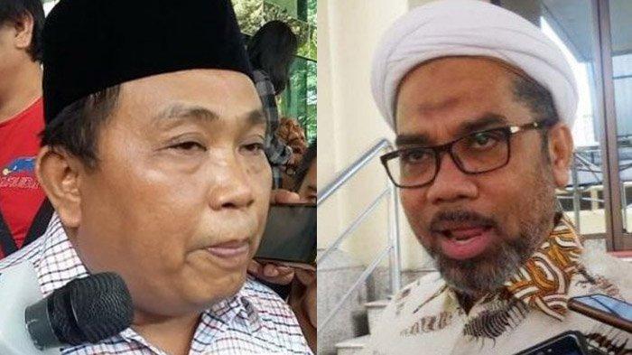 Ali Ngabalin ke Arief Poyuono : Baru Ada Orang Gerindra yang Secerdas Ini