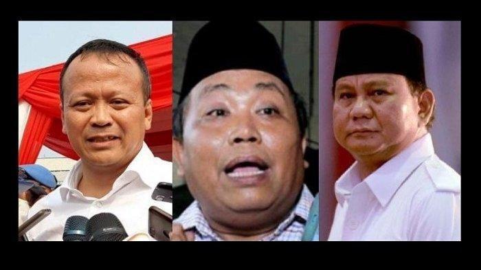 Minta Prabowo Mundur sebagai Menteri, Arief Poyuono: Kalau Rapat Kabinet Apa Gak Malu Ditanya Jokowi