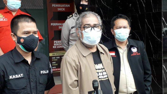 Komnas PA : Kota Bogor dan Kabupaten Bogor Zona Merah Kekerasan Anak, Angka Perbudakan Seks Tinggi