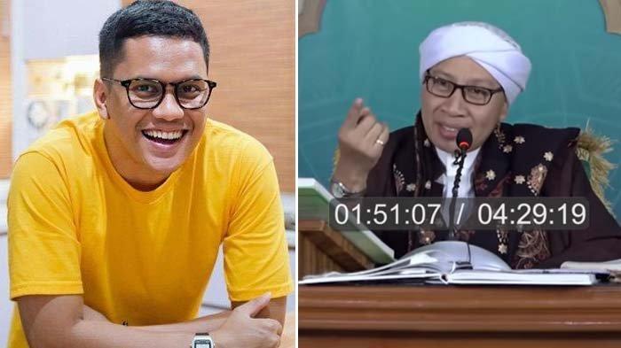 Sempat Diprotes Artis, Arief Muhammad Ungkap Pendapat Buya Yahya soal Tren Ikoy-ikoyan dalam Islam