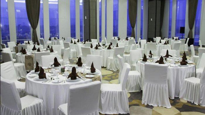 Promo Spesial Maret, Arnava Bogor Hotel Buka Kelas Table Manner Untuk Pelajar dan Mahasiswa