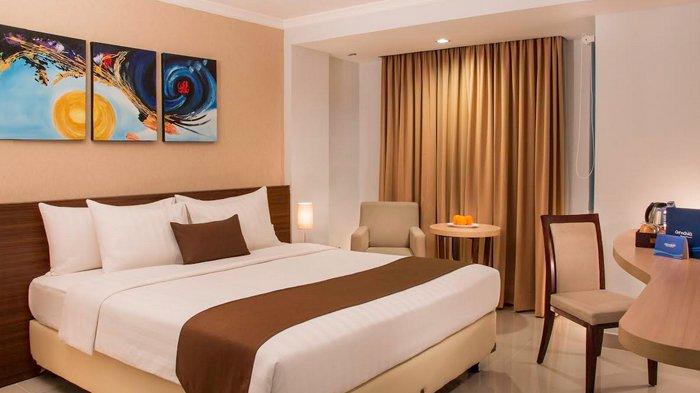4 Hotel di Puncak Ini Tawarkan Promosi Menggiurkan, Diskonnya Sampai Setengah Harga