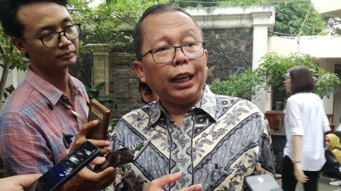 PDIP Minta Jatah Kursi Menteri Paling Banyak, PPP: Presiden Pemegang Hak Prerogatif