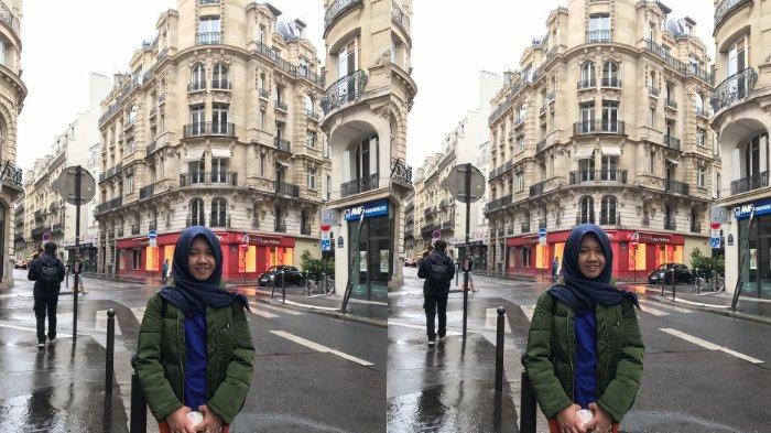 Jaga Dua Anak Selebriti Liburan ke Eropa, Dua Baby Sitter Ini Janjian di Paris
