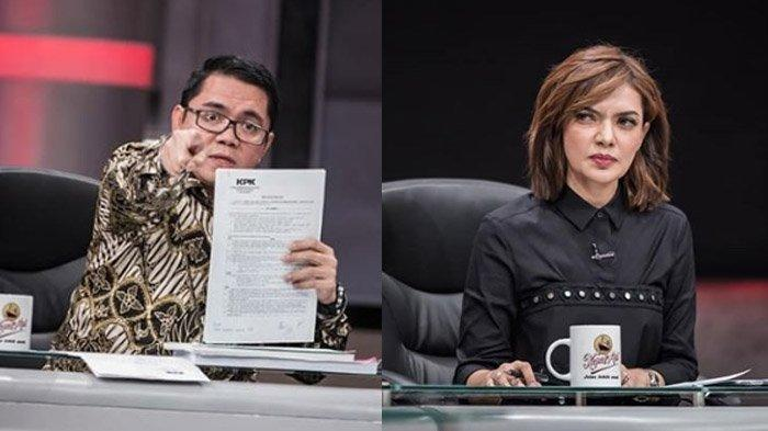 Minta Najwa Shihab Minta Maaf ke DPR, Arteria Dahlan: Apa Perlu Kita Umbar ke Publik Aibmu?